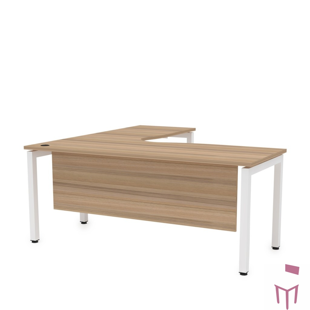 Office Modern L Shape Table Desk Ofm End 6 29 2018 5 15 Pm