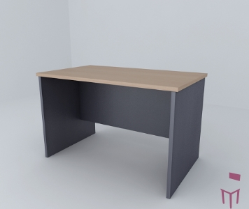 Office Furniture Free Standing Table Makeshift