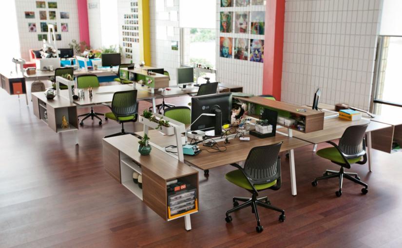 Office Customization
