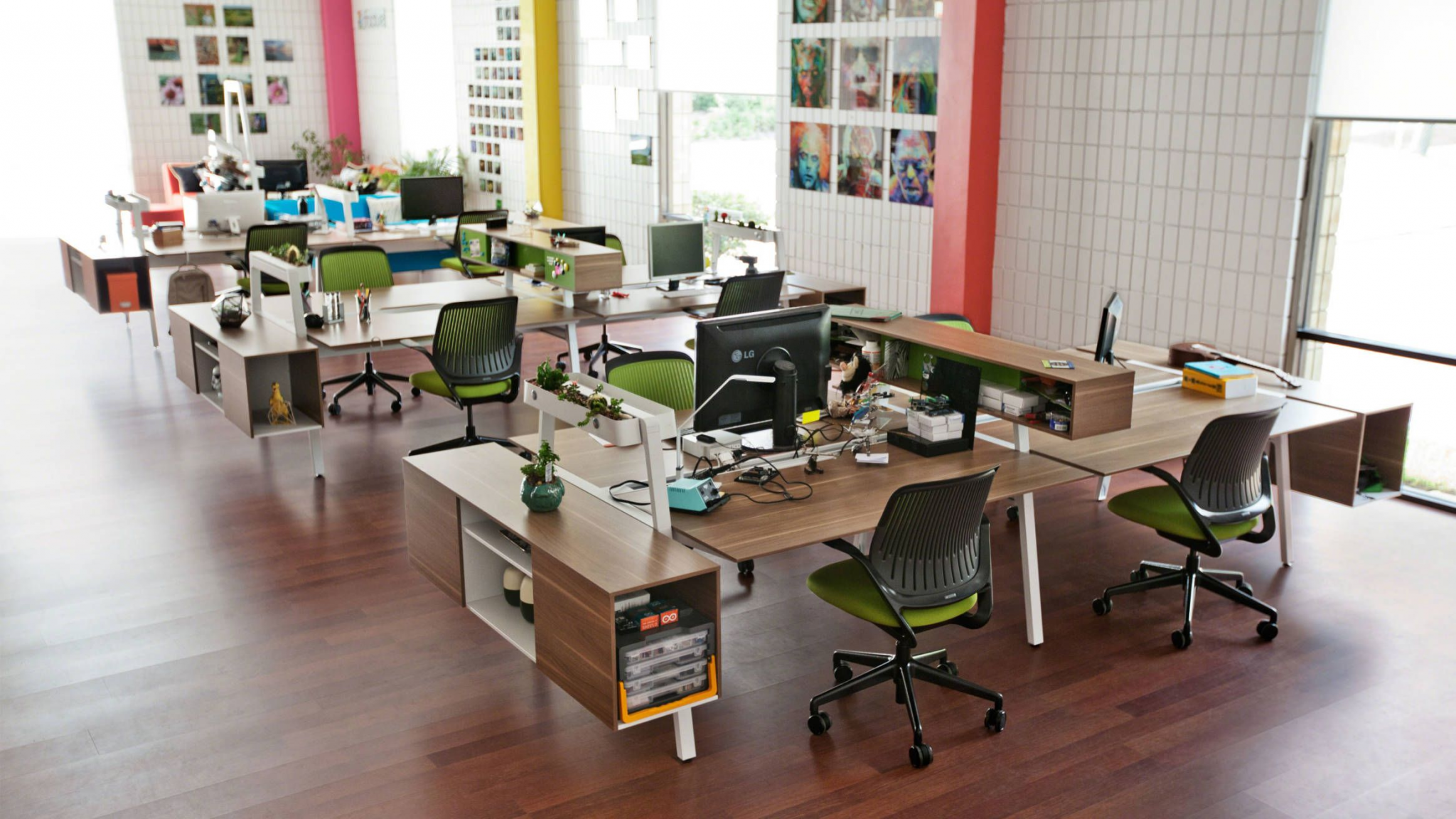 Office Customization