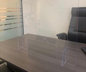 Reception Transaction Window